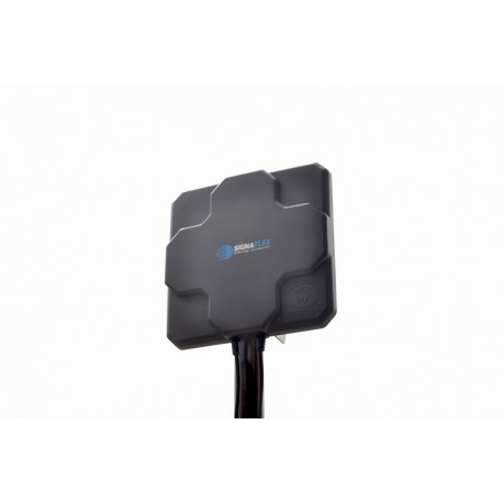AKT-LOG LTE kierunkowa szerokopasmowa (SMA)