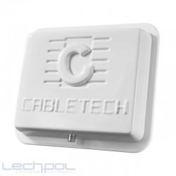 Cabletech model ANT0524 Antena do cyfrowej telewizji naziemnej DVB-T