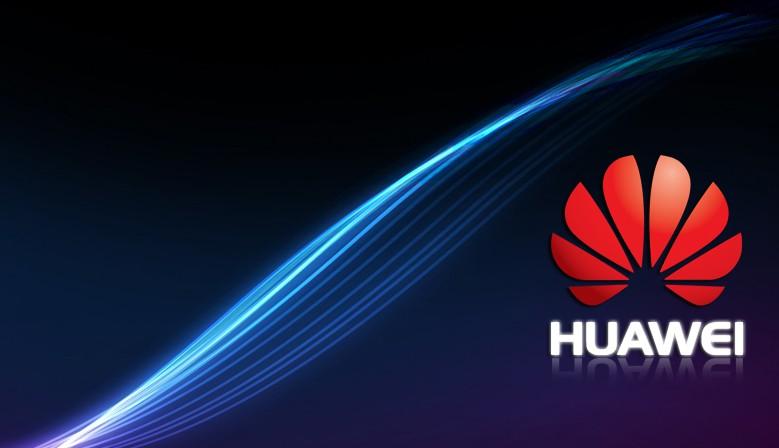 Anteny do Huawei